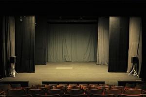舞台(大黒)